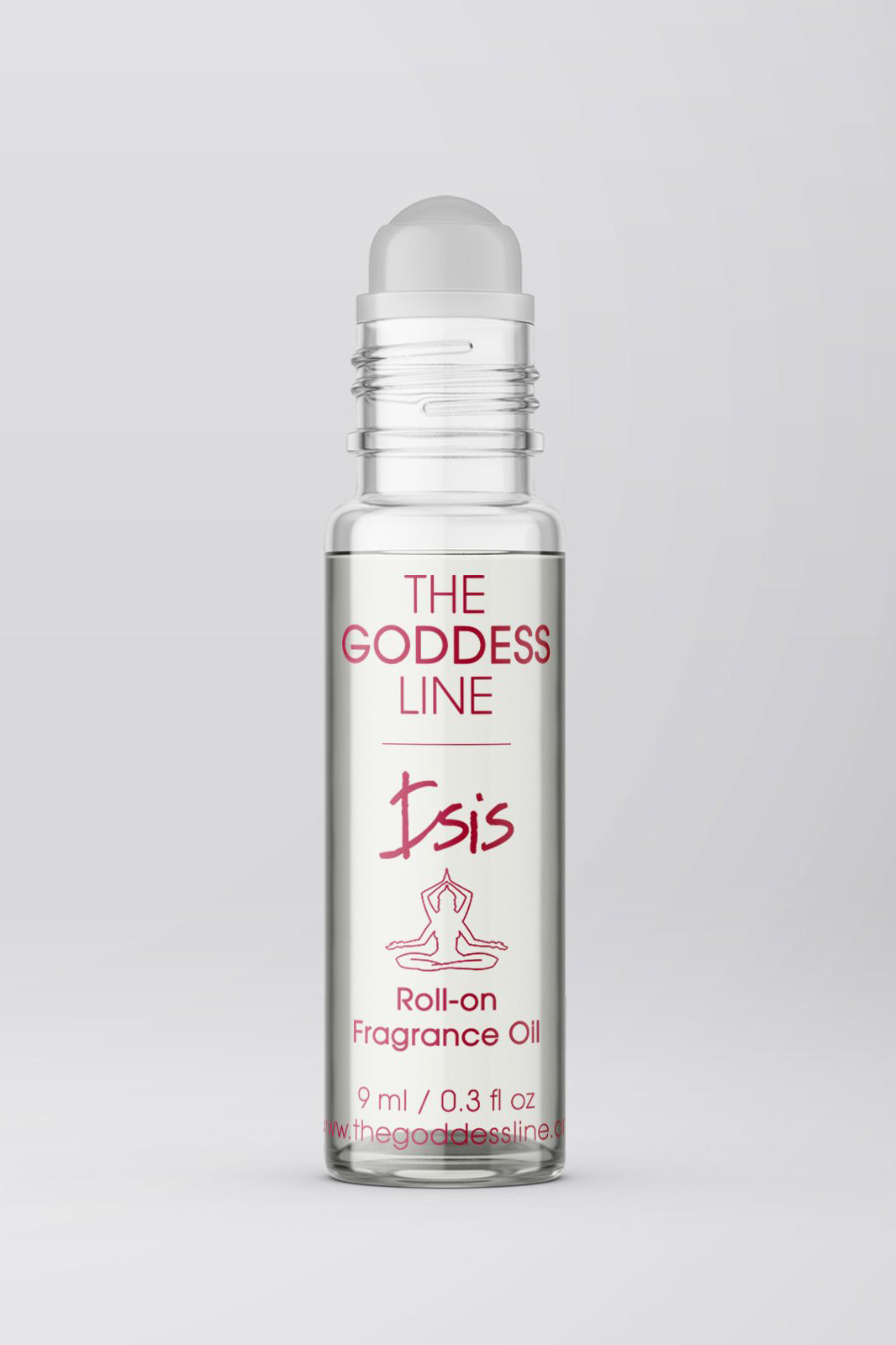 Essential Oil Perfume Isis