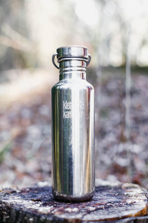 Klean Kanteen bottle 800ml