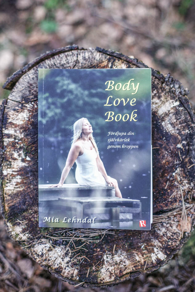 Body Love Book - Mia Lehndal