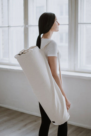 Bag for Woolen Yoga Mat