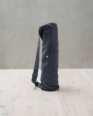 Yoga Mat Bag Black - Yogiraj