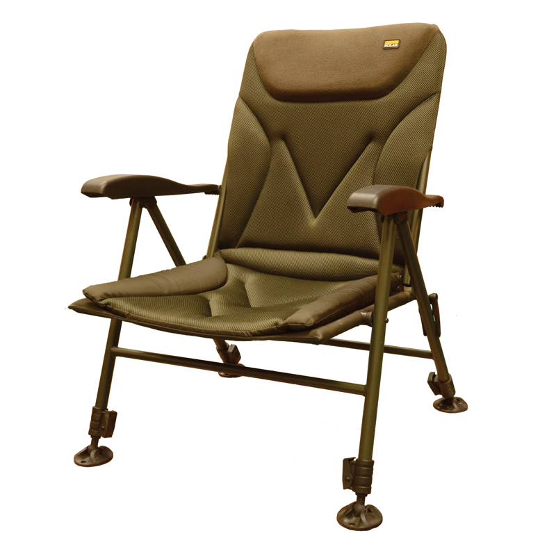 BANKMASTER RECLINER CHAIR