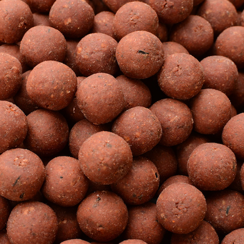 THE ORIGINALS CLUB MIX SHELF-LIFE BOILIES 20MM