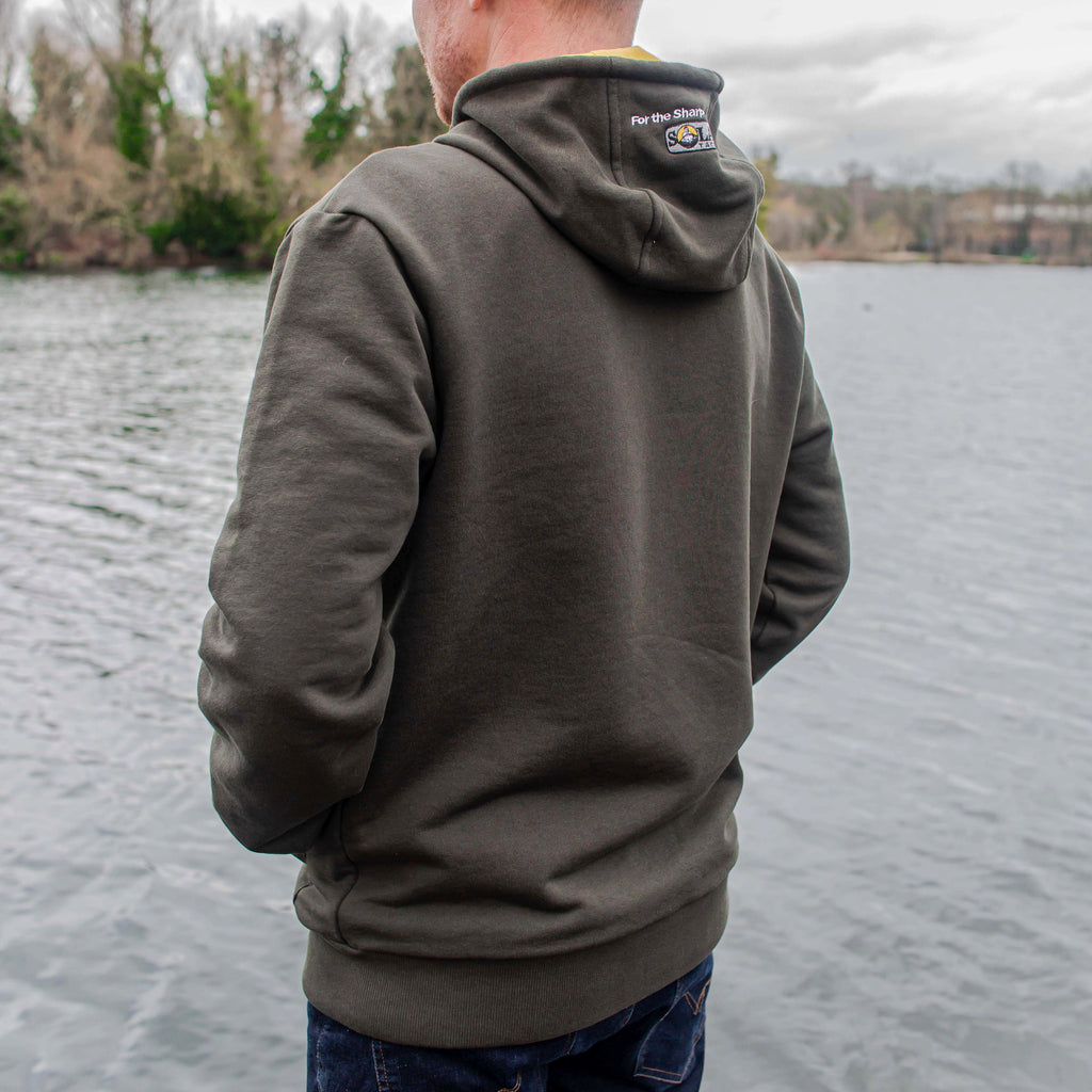 SHARPER CARPER HOODY