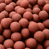THE ORIGINALS RED HERRING SHELF-LIFE BOILIES 15MM