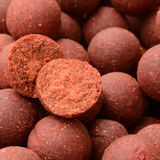 SHELF-LIFE BOILIES RED HERRING 15MM