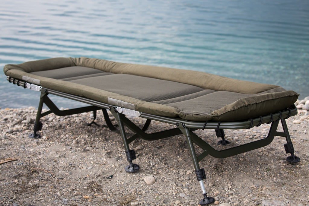 SP C-TECH BEDCHAIR - WIDE