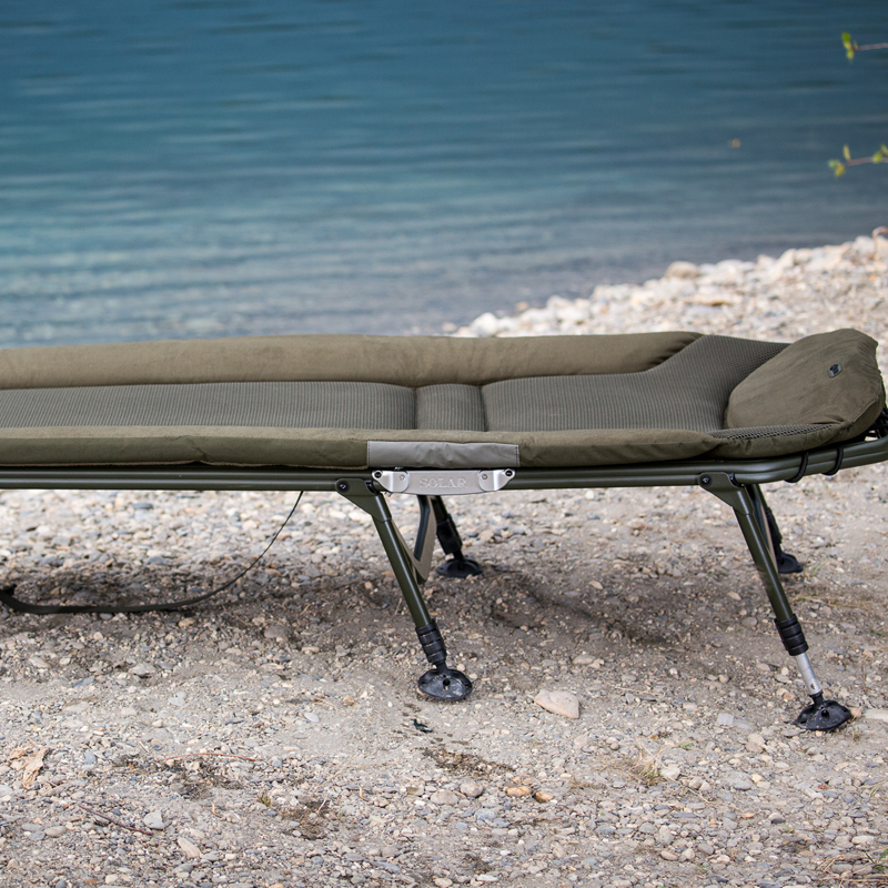 SP C-TECH BEDCHAIR