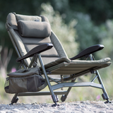 SP C-TECH RECLINER CHAIR - HIGH