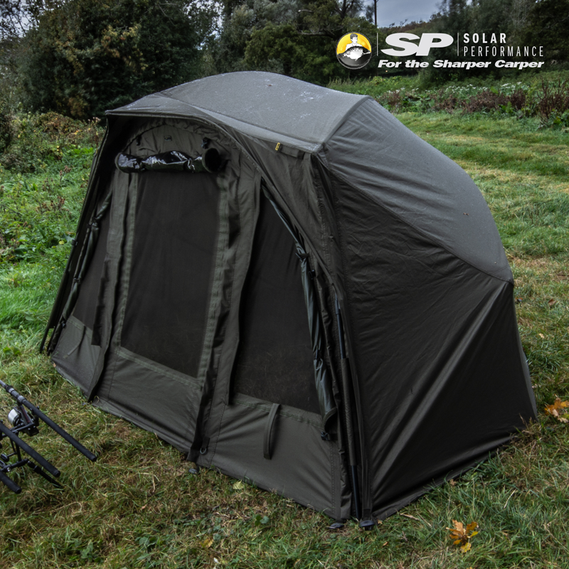 SP PRO BROLLY SYSTEM
