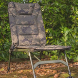 UNDERCOVER CAMO SESSION CHAIR