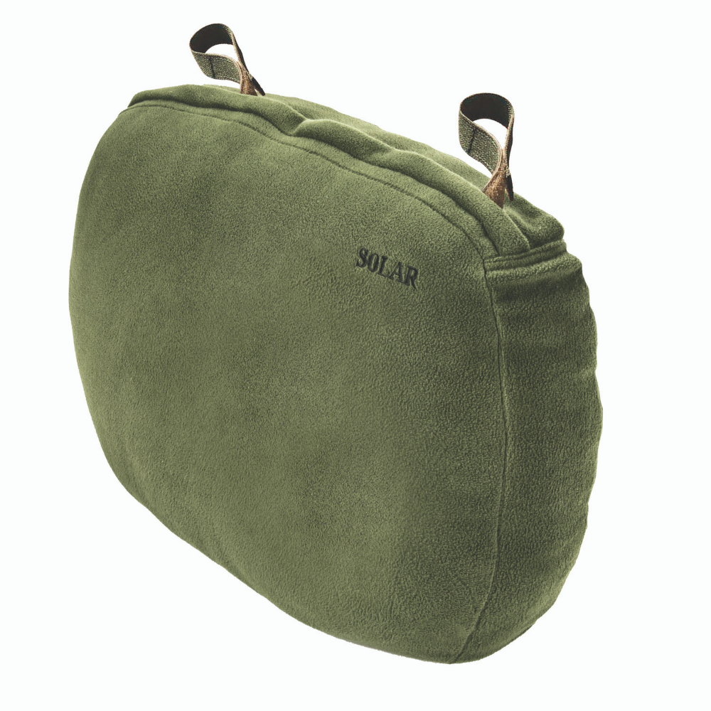 SP DELUXE FLEECE PILLOW