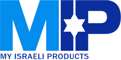 My Israeli Products