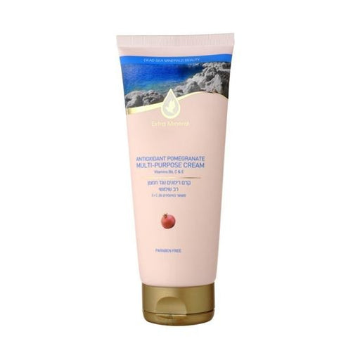 Extra Mineral Antioxidant Pomegranate Multi-Purpose Cream