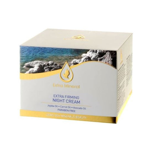 Extra Mineral Extra Firming Night Cream