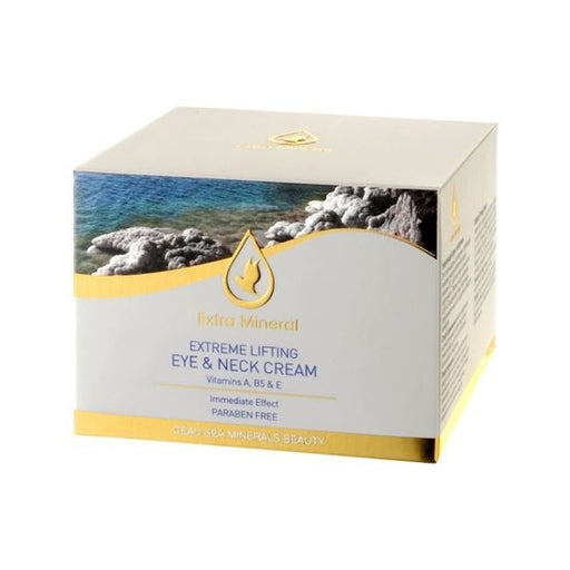 Extra Mineral Extreme Lifting Eye & Neck Cream