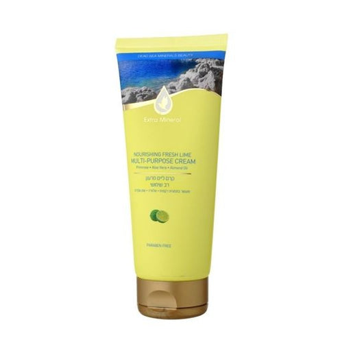 Extra Mineral Nourishing Fresh Lime Multi-Purpose Cream