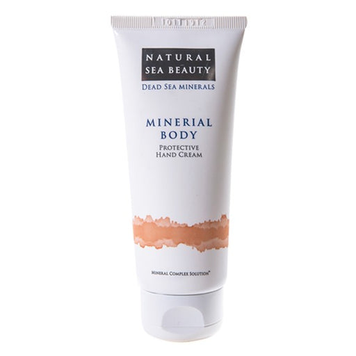 Mineral Body' Protective Hand Cream