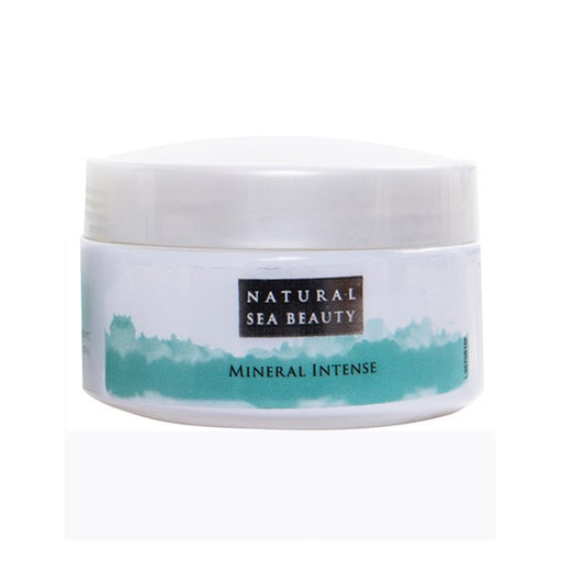 Natural Sea Beauty 'Mineral Active' Mineral Intense Cream
