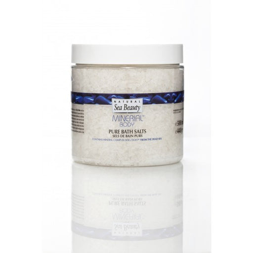 Natural Sea Beauty 'Spa' Pure Bath Salts