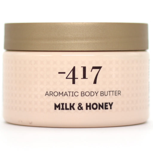 Minus 417 Serenity Legend Aromatic Deep Nutrition Body Butter - Milk & Honey