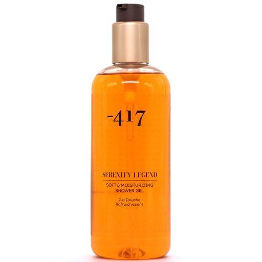 Minus 417 Serenity Legend Soft & Fresh Moisturizing Shower Gel