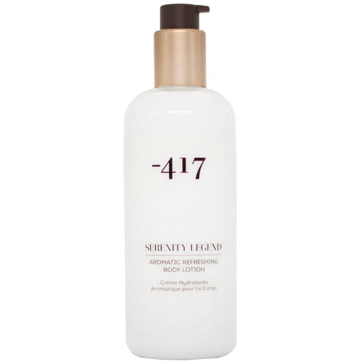 Minus 417 Serenity Legend Aromatic Refreshing Body Lotion