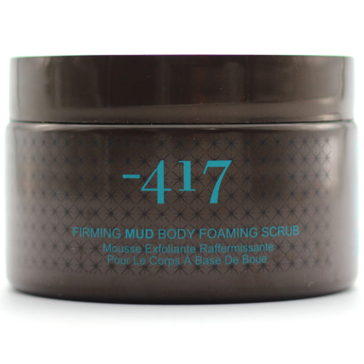 Minus 417 Absolute Mud Firming Mud Body Foaming Scrrub