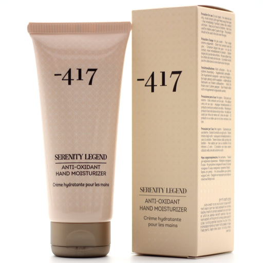 Minus 417 Serenity Legend Anti-Oxidental Hand Moisturizer