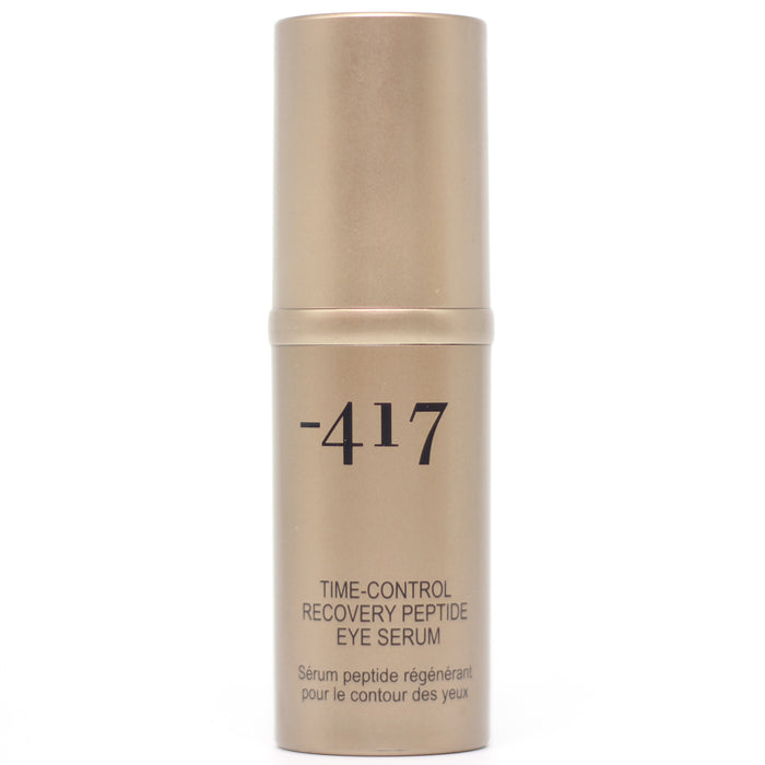 Minus 417 Time Control Intense Recovery Peptide Eye Serum