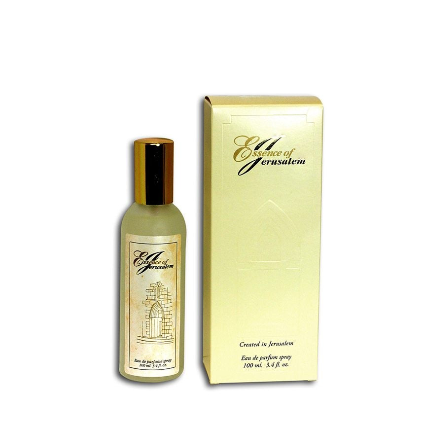 Essences of Jerusalem King Solomon Eau De Toilette For Men