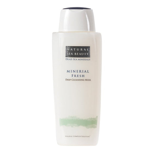 Natural Sea Beauty 'Mineral Fresh' Deep Cleansing Milk