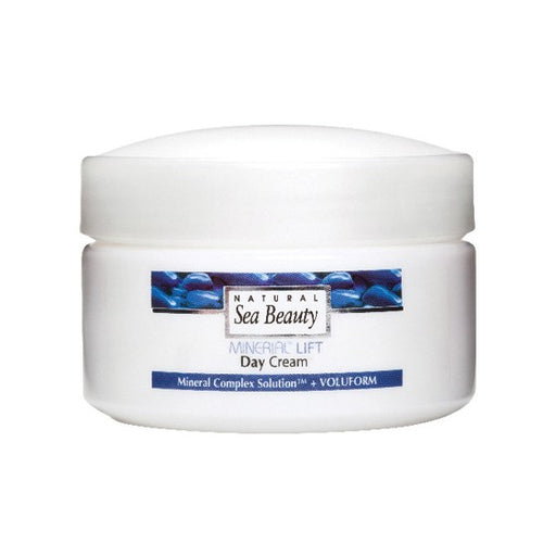 Natural Sea Beauty 'Mineral Lift' Anti-Aging Day Cream