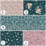 'Winter' by Liberty Fabrics