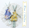 'Tilda Easter Bunnies' Kit