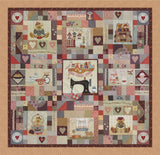 'Libby's Mystery Quilt' Set