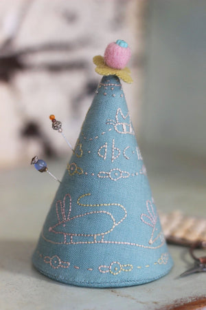 'ABC Mice' Pincushion
