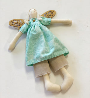 'Linen Angel' Kit