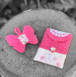 'Butterfly Bag' Set Kit