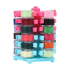 Bobbin Tower