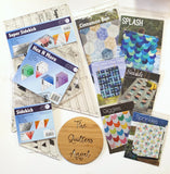 Jaybird Quilts SALE!