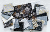 'Silver Stone' Quilt Kit