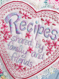 'Recipes with Friends' Kit