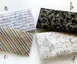 'Music Themed' Fabric