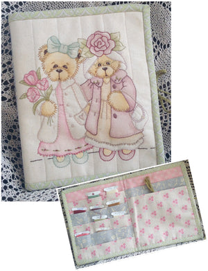 'Thread Project Case'