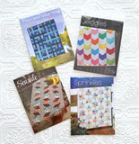 'Little Jaybird Quilts' Pattern Bundle