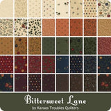 'Bittersweet Lane' by Kansas Troubles Quilters