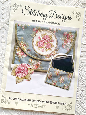 'Rose Satchel'