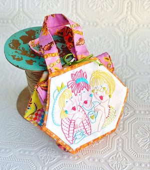 'Needlework Bag' Kit