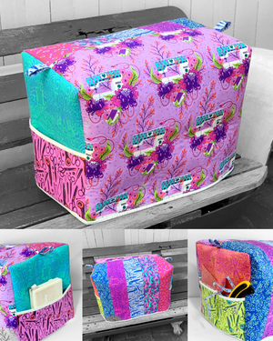 'Sewing Machine Cover'